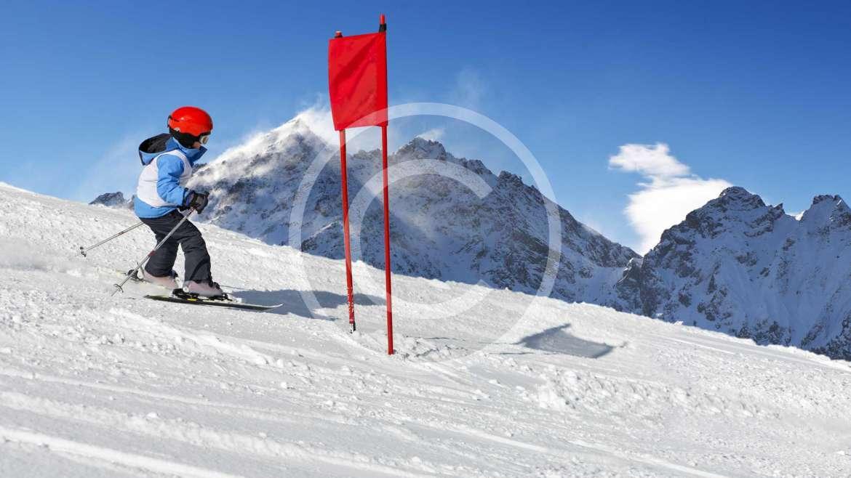 Sciare è un lusso ?