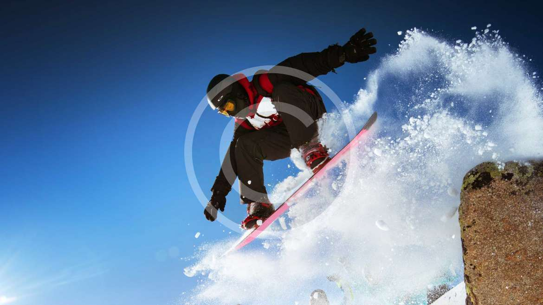 Snowboard e consigli pratici