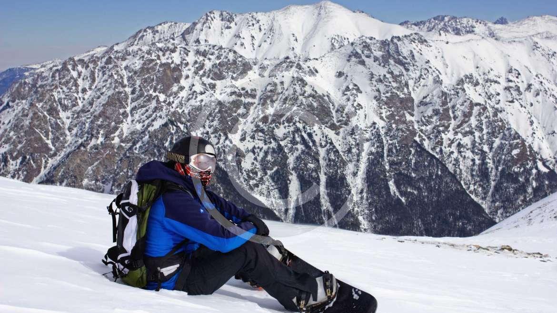 Alcuni trucchi dei nostri campioni di sci