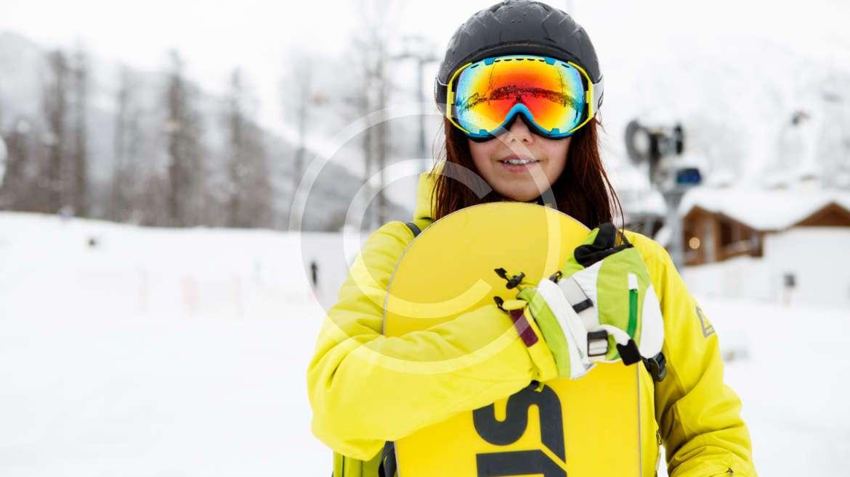 Scopri come scegliere gli stivali giusti per sci o snowboard